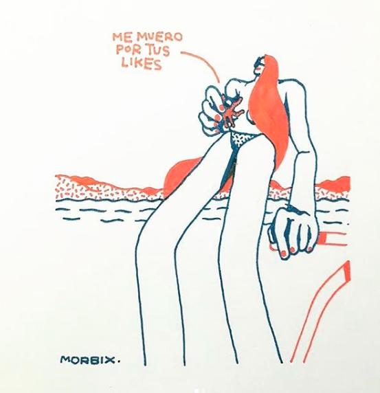 Ilustraciones morbix