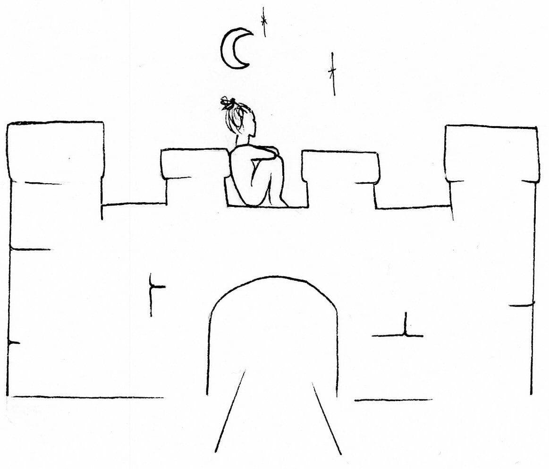 Ilustración libro Kinesfera.